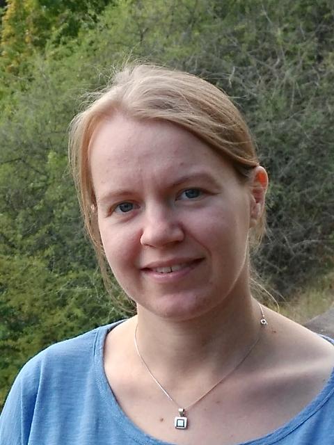 Anna Golińska