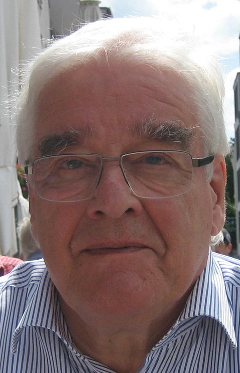 Dietmar Vogt