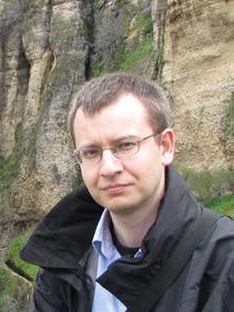 Michał Goliński